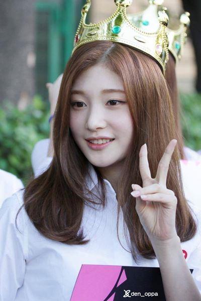 Mirip Joy Red Velvet, Personel Girlband Rookie Ini Banjir Pujian