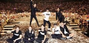 Penasaran dengan Konser The EXO'luXion Ini Dia Cuplikannya!