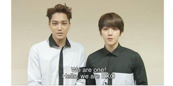 Sapa Penggemar, Promotor EXO'luXion Rilis Video Greeting