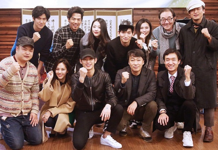 Beradu Akting Dengan Kim Soo Hyun, Sulli Numpang Tenar?