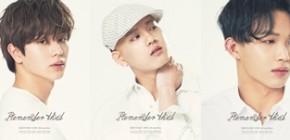 Ini Dia Daftar Lagu Comeback BtoB di Album 'Remember That'