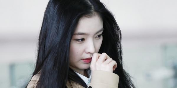 Heboh, Irene Red Velvet Bakal Main di Sinetron Anak Jalanan