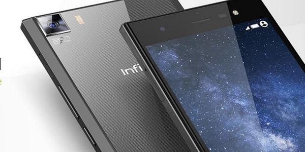 Infinix Zero 3, Smartphone Canggih dengan RAM 3GB dan Kamera 20,7MP