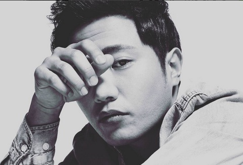 "Akun Instagram Jin Goo ""Descendants of the Sun"""