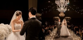 Resmi Dipersunting Pengusaha Muda, Pernikahan Kim Ha Neul Digelar Tertutup
