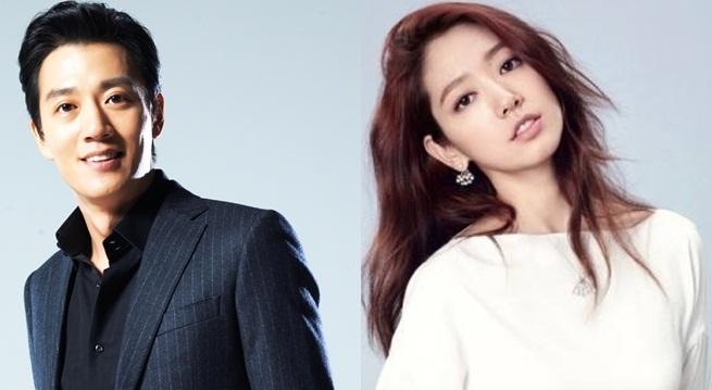 Park Shin Hye dan Kim Rae Won Bakal Bintangi 'Doctors'