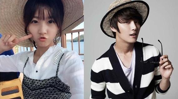 Kim Sae Ron Akan Jadi Lawan Main Yoon Shi Yoon di 'Witch Bogam'