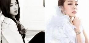 5 Foto Ini Bukti Kim Yuna dan Seulgi Red Velvet Mirip