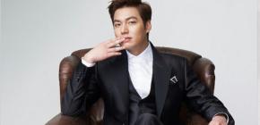 "Lee Min Ho Segera Kembali Membintangi TV Series Usai Drama ""The Heirs"""