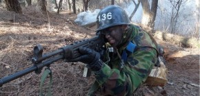 Lee Seug Gi Wajib Militer
