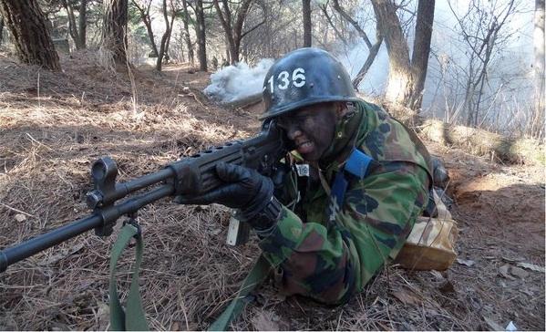 Lee Seung Gi Wajib Militer