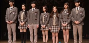"Kembali Beradu Akting Dengan Member BTOB, Kim So Hyun: ""Ini Takdir"""