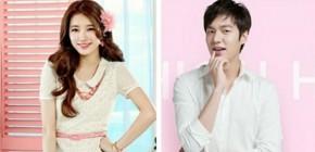 Pakai Cincin yang Sama, Lee Min Ho dan Suzy Sudah Bertunangan