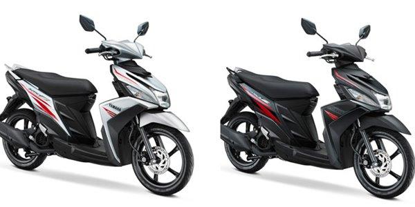 Rilis Mio Z, Yamaha Tawarkan Sensasi Berkendara yang Nyaman