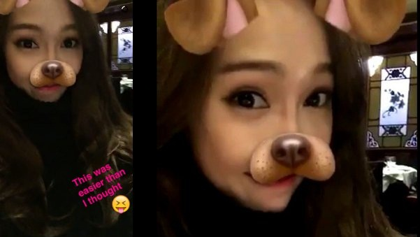 Snapchat Jessica Jung