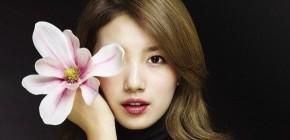 Kenakan Seragam 'Uncontrollably Fond', Suzy Makin Cantik dan Imut