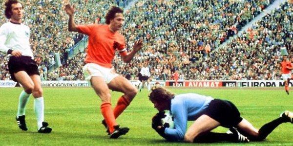 johan Cruyff Meninggal, jagat Sepakbola Berduka