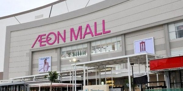 12 Orang Terluka, Inilah Penyebab Pecahnya Kaca AEON Mall