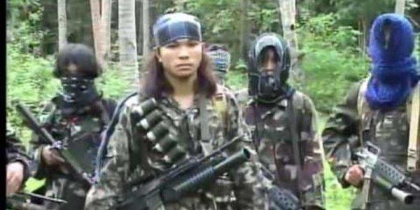 Balas Dendam, Menteri Filipina Janji Bakal Hancurkan Abu Sayyaf