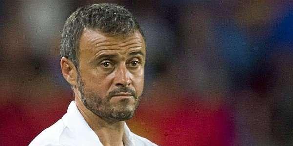 Barcelona Keok Beruntun, Luis Enrique Tetap Yakin Juarai La Liga