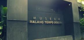 Cara Asik Belajar Sejarah Kota Malang di Museum Tempo Doeloe