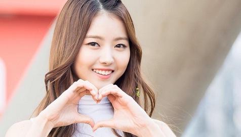 Menjelang Debut Im Na Young IOI Dikonfirmasi Sebagai Leader