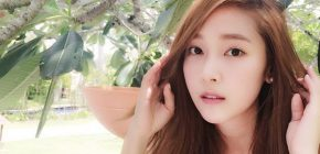 Coridel Entertainment Konfirmasi Debut Solo Jessica Jung