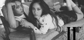 Krystal f(x) – Kai EXO Dikonfirmasi Berpacaran