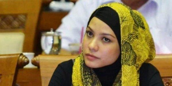 Minta Fasilitas Negara Saat Liburan Keluarga, Rachel Maryam Dikecam 2