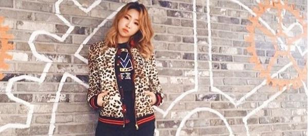 Minzy 2NE1 Bakal Hengkang Dari YG Entertainment