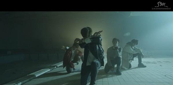 NCT U Resmi Debut 9-10 April