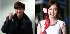 Nama Suho dan Irene Jadi Trend di Pann, Bakal Susul Kai EXO - Krystal?