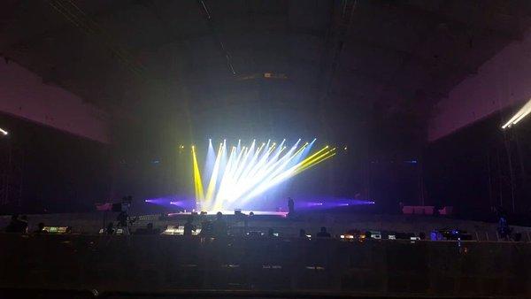 Panggung Megah GIRLS' GENERATION 4th TOUR-Phantasia
