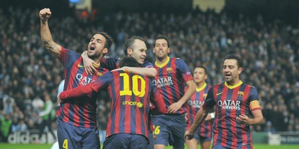 Prediksi Barcelona Vs Real Madrid, Ini Susunan Pemain 2 April