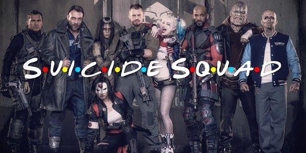 Rilis Trailer Ketiga, Suicide Squad Kini Terkesan Lebih Humoris