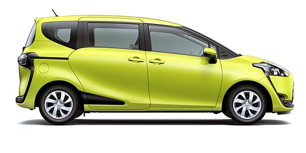 Selain Interior Mewah, Toyota Sienta Juga Usung Sliding Door Electric 2