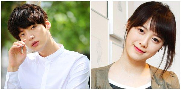 Sempat Menyangkal, Ahn Jae Hyun dan Go Hye Sun Bakal Nikah Bulan Depan