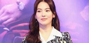 Song Hye Kyo Angkat Bicara Tentang Rumor Kencan dan Gelang Couple