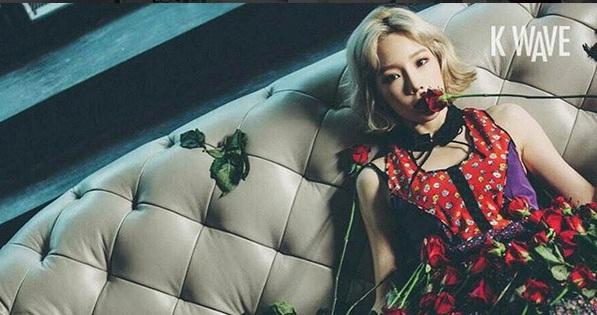 Taeyeon SNSD Semakin Tertekan Diteror Sasaeng Fans