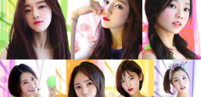 Haeyoung, Suyeon dan Miso 'Produce 101' Debut Sebagai A.DE