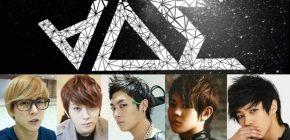 BEAST Rilis Single Jepang Pertama Dengan 5 Anggota