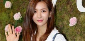Mantan Anggota After School, Jungah Bakal Comeback Sebagai Solois
