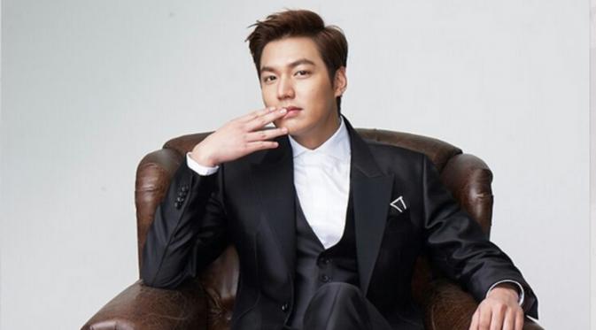 Lee Min Ho Bergabung Dengan Agensi Baru