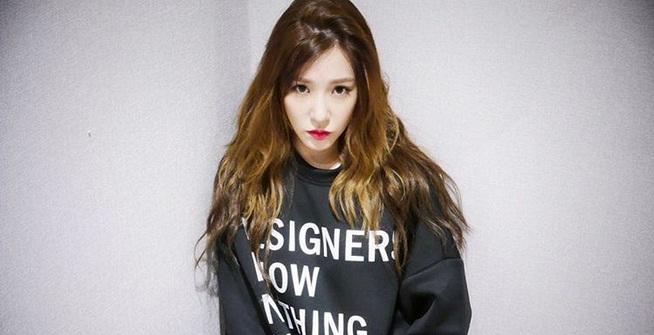 "Tiffany Girls' Generation Bakal Muncul Sebagai Host Komedi ""SNL Korea"""
