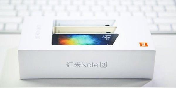 Xiaomi Redmi Note 3 Resmi Masuk Indonesia, Ini Spesifikasi & Harganya 2