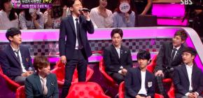 """Penampilan EXO Di """"Fantastic Duo"""" Sebabkan Keributan"""