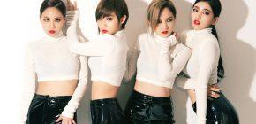 Ditinggal Jia, JYP Entertainment: Miss A Tidak Akan Bubar