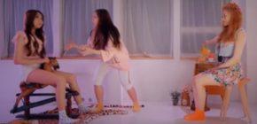 A.DE Tampil Fresh Dengan 'Strawberry' Dalam MV Debut