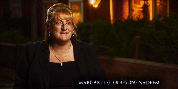Dari Kisah Nyata, Ini Nasib Janet Hodgson 'The Conjuring 2' Asli Kini! 2