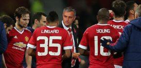 Dianggap Tak Cocok, 13 Pemain Ini Bakal didepak Jose Mourinho dari MU